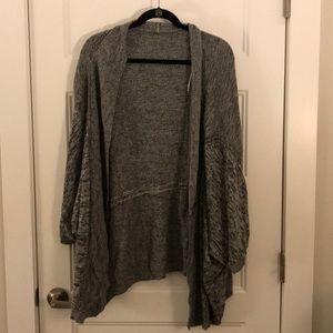 Lululemon Sweater/Wrap